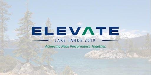 ELEVATE: CFMA Sacramento 2019 Regional Conference