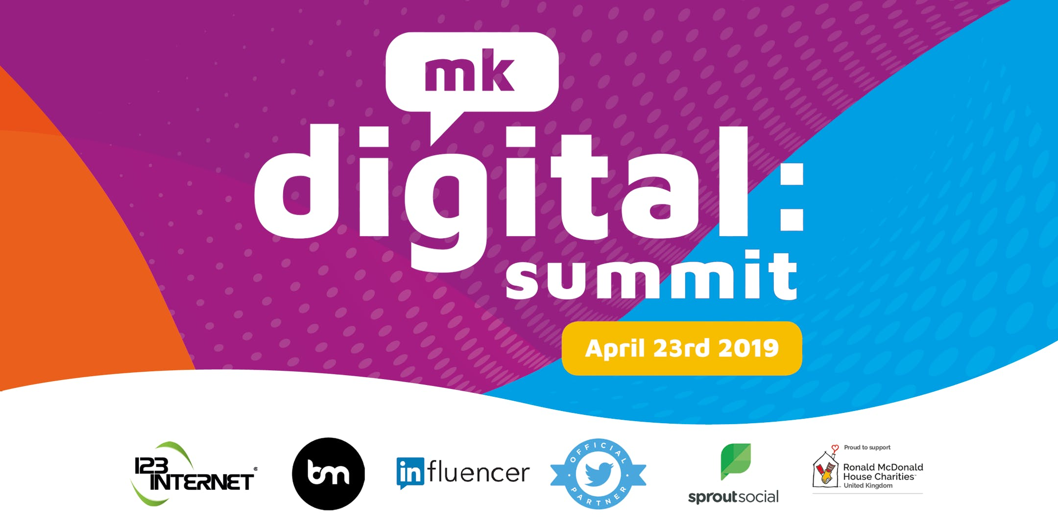 MK Digital Summit 2019 - Digital Transformati