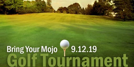 Bring your MOJO Golf Tournament