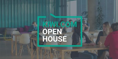 Kiwi.com Open House 2019