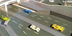 Automated and Autonomous Vehicles: Technological...