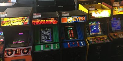 Atlas Obscura Society Chicago: History and High Scores at the Nation's Largest Arcade