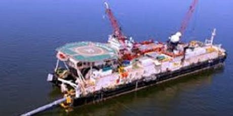 Offshore and Subsea Integrity Management: Kuala Lumpur tickets