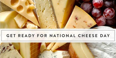 National Cheese Day Lunch & Learn