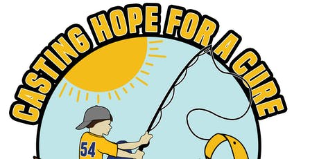 Casting Hope for a Cure Fishing Tournament tickets