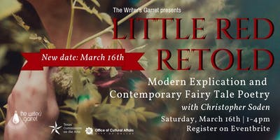 Little Red Retold: Modern Explication and Contemporary Fairy Tale Poetry