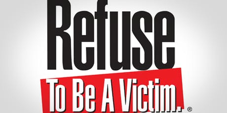 Refuse To Be A Vicitm tickets