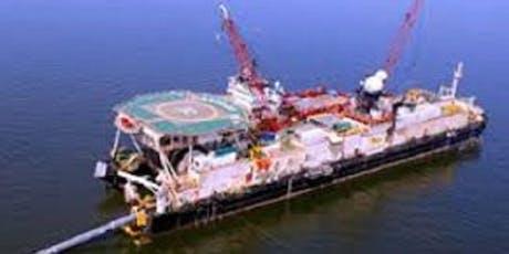 Subsea Pipelines Engineering: London tickets