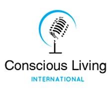 CONSCIOUS LIVING INTERNATIONAL logo