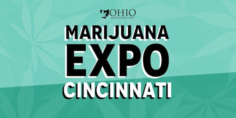 Ohio Marijuana Expo: Akron