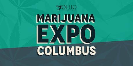 Ohio Marijuana Expo: Columbus tickets