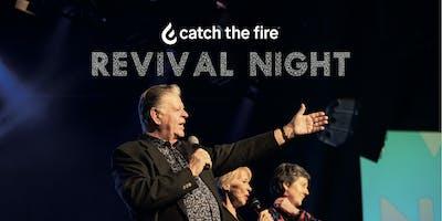 Revival Night Wrexham