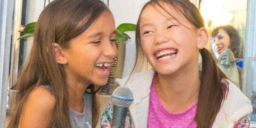 Marin Idol: Performing from Stage to Classroom