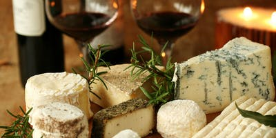 Pairing Principles, Cheese & Wine - Midtown