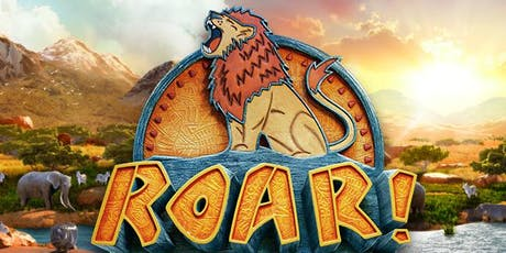 ROAR Summer Day Camp tickets
