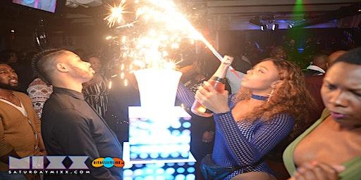 Saturday MIXX @Suite Lounge :: Atlanta's #1 Saturday Nightlife Destination :: Each & Every Saturday Night