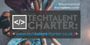 Tech Talent Charter: Get a Business Edge with...
