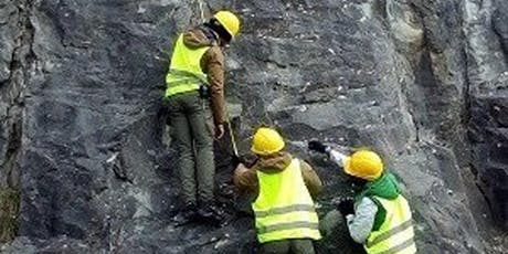 Structural Geology: London tickets