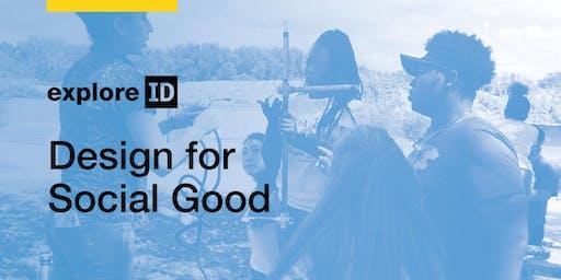 exploreID: Design for Social Good