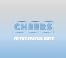 Cheers Events logo