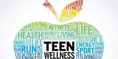 2019 Teen Wellness Retreat