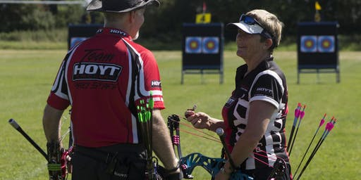 Oxford Archers Team Challenge 2019