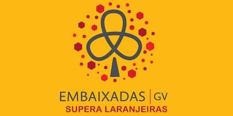 Embaixada GV Serra - Supera Laranjeiras - SerraES ingressos