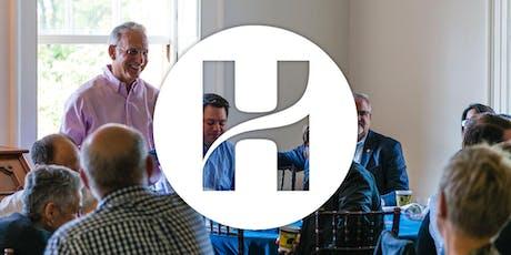 2019 Harwood Summit tickets