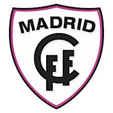 Madrid Club de Fútbol Femenino logo
