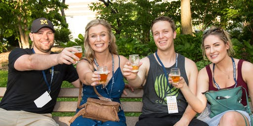 Craft Brews at Lincoln Park Zoo