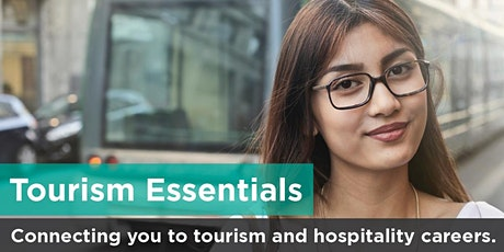 YWCA Tourism Essentials Info Session | FREE Training and Job Placement for Women tickets