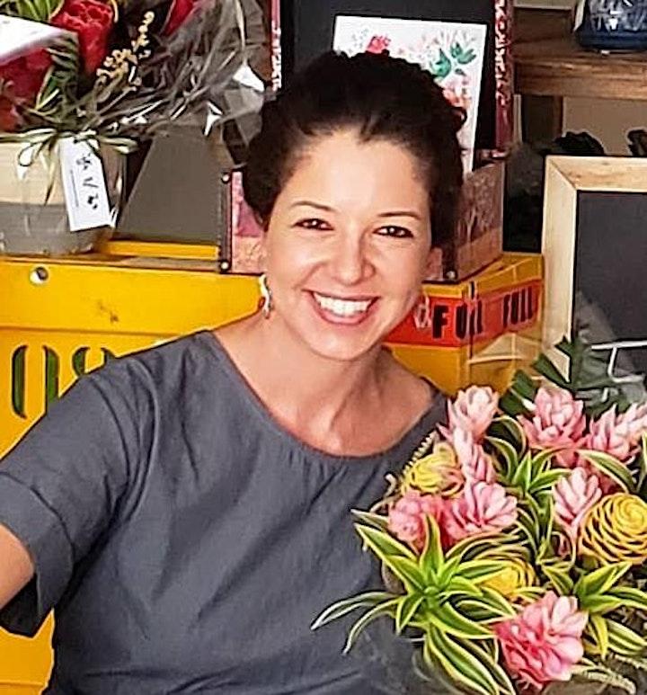 Imagem do evento Oficina de arranjo floral com o Ateliê Fernanda Precoppe