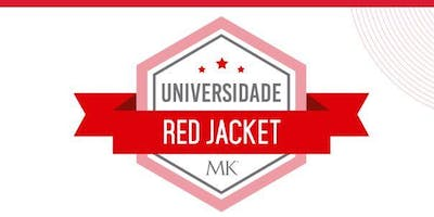 UNIVERSIDADE RED JACKET -  MAIO