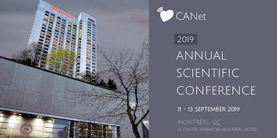 2019 CANet Annual Scientific Conference