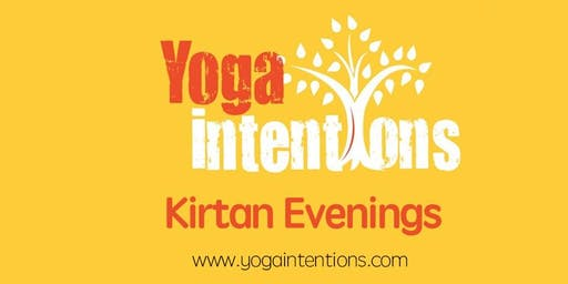Summer Solstice Yoga & Kirtan