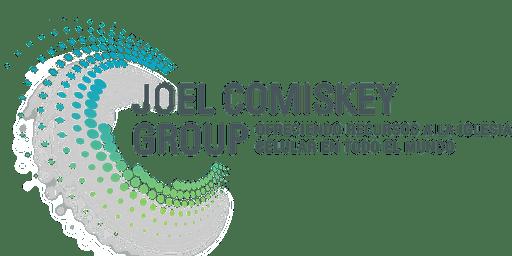 Houston Elim 2019: Un Día con Joel Comiskey y Mario Vega (A Day with Joel and Mario)