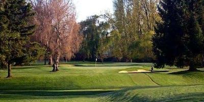 2019 FEI Portland Golf Tournament