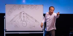 DR JOE DISPENZA EN LIVE STREAMING/DIRECT DE BONN -...