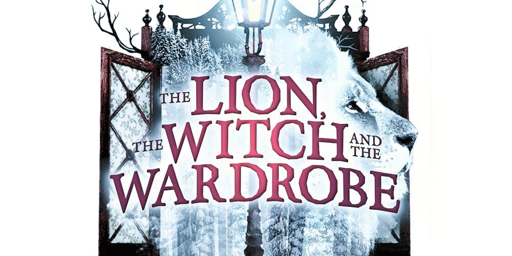 The Lion The Witch And The Wardrobe Tickets Sun Dec 22