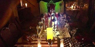Dinner With A Ghost APPLE FESTIVAL THE INN at HERR RIDGE Gettysburg