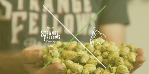 Tacofino Hastings x Strange Fellows Brewing Collaborative Dinner
