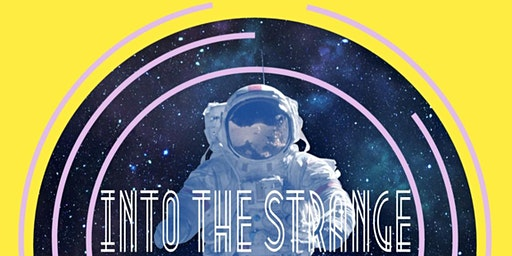 Into the Strange: A Science Fiction Book Club