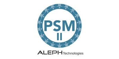 PROFESSIONAL SCRUM MASTER II (PSM II)Chicago,IL, June 29-30, 2019