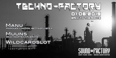 Techno-Factory