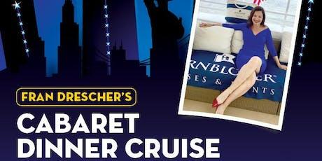 Fran Drescher's Cabaret Cruise 2019 tickets