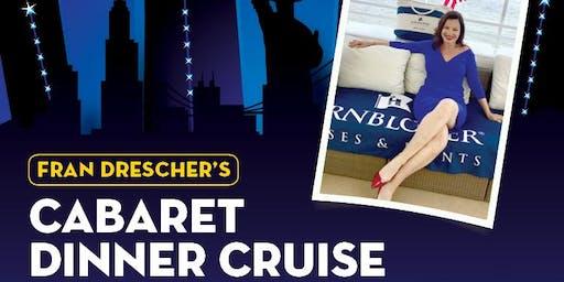 Fran Drescher's Cabaret Cruise 2019