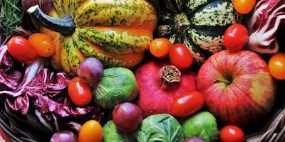 Workshop: Current Diet Trends