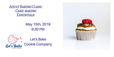 ***** Baking Class: Cake