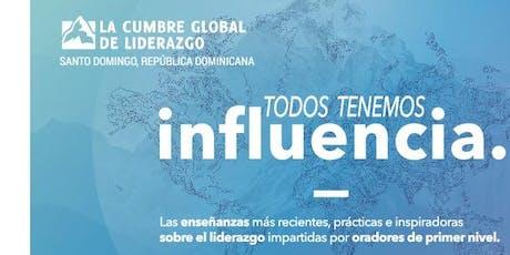 La Cumbre Global de Liderazgo 2019, Santo Domingo entradas