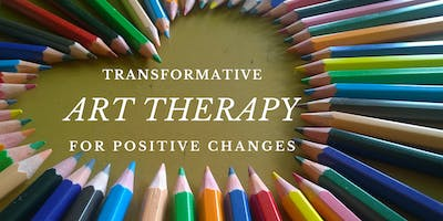 Transformative Art Therapy for Positive Changes